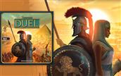 میراثی برای آیندگان: معرفی بازی رومیزی 7Wonders Duel