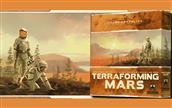 سازندگی و برازندگی: معرفی بازی رومیزی Terraforming Mars