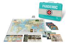معرفی نسخهی ویژهی ۱۰ سالگی بازی رومیزی Pandemic