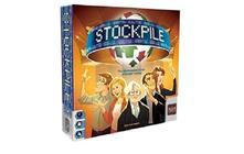 معرفی بازی Stockpile (استاکپایل)