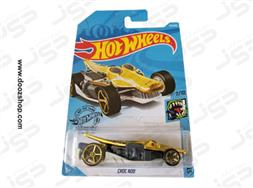 ماشین هات ویلز مدل Hot Wheels Crocrod