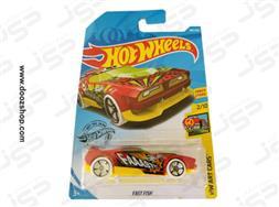 ماشین هات ویلز مدل Hot Wheels Fast Fish