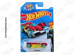 ماشین هات ویلز مدل Hot Wheels Flash Drive