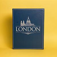 بازی رومیزی - بردگیم لندن | نسخه فارسی