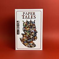 بازی رومیزی - بردگیم افسانه های کاغذی - پیپر تیلز | نسخه فارسی