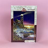 پازل 500 تکه آرت پازل طرح Lighthouse (فانوس دریایی)
