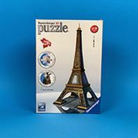 پازل 216 تکه 3 بعدی رونزبرگر طرح Eiffel Tower (برج ایفل)