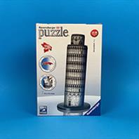 پازل 216 تکه 3 بعدی رونزبرگر طرح Leaning Tower of Pisa (برج پیزا)