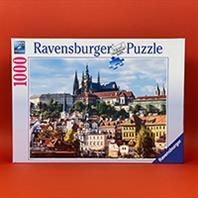 پازل 1000 تکه رونزبرگر طرح Castle of Prague (قلعه پراگ)
