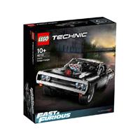 ست لگو سری تکنیک طرح Lego Technic 42111   Dom's Dodge Charger