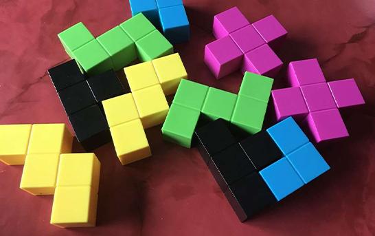 ارتباط محدود، خلاقیت نامحدود – معرفی بازی رومیزی Team3