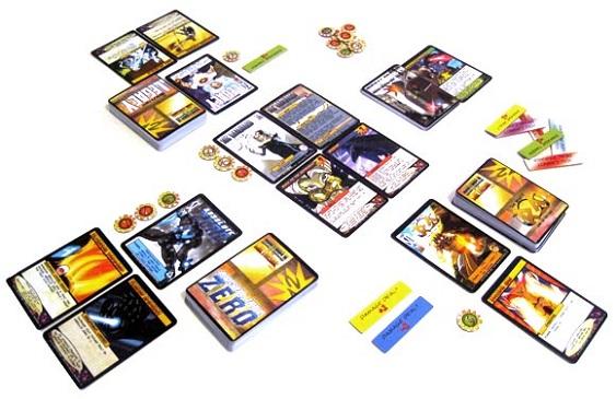 10 بازی ابرقهرمانی