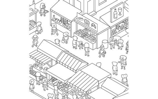 اخبار هفتگی- رونمایی از یک رویداد مجازی و نسخه جدیدی از MicroMacro: Crime City