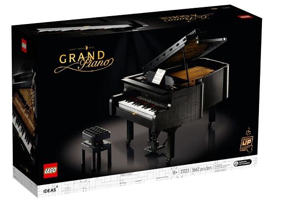 اخبار هفتگی - از بازی جدید سازنده زولکین تا پیانو رومیزی