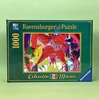 پازل 1000 تکه رونزبرگر طرح Colourful Pinata (پیناتای رنگارنگ)